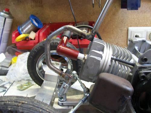 Mein Motorbobbycar Neues Video S 6 Bilder Minibike